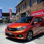 Hanya Tumbuh 3%, Segini Jumlah Retail Honda di Januari 2020