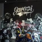 Mengenal Garasi 19, One Stop Service Harley Davidson