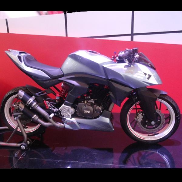 Intip Motor-Motor Konsep di IMOS 2016