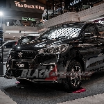 Pembeli All New Ertiga Berkesempatan Memenangkan Suzuki Jimny