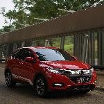 First Impression New Honda HR-V 1.5 E Special Edition CVT