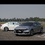 ASEAN NCAP Anugerahi 5 Bintang All New Honda Accord
