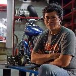 Bimo Custom Bike, Builders Indonesia yang Sukses di Kancah Internasional