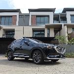 Ulasan Singkat Mazda CX-9, SUV Premium dari Jepang