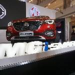 MG Indonesia Luncurkan MG HS i-Smart di Tanah Air