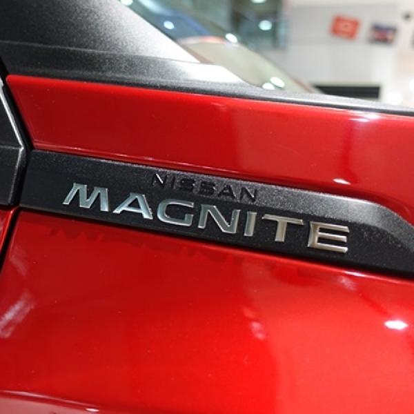 Merasakan Berkendara dengan Nissan Magnite Pertama Kali