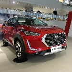 Nissan Paparkan Teknologi all-new Nissan Magnite