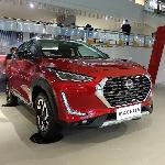 Nissan Paparkan Teknologi all-new Nissan Magnite