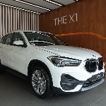 New BMW X1, The Courageous SAV