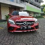 Mercedes-Benz C300 Final Edition, Saloon Berkarakter Khas AMG