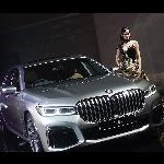 Tawarkan Kemewahan dan Teknologi Kelas Premium Sedan,  The New 7 BMW 740LI Opulence Dirilis Rp2,299 Miliar