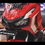 Honda ADV-150 Raih Motorcycle of the Year Award 2019