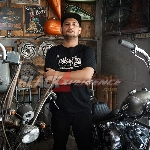 Customxize Motorcycles, Bengkel Custom Spesialis Chopper dan Bobber