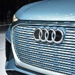Audi Sedang Merancang Sedan Listrik Seukuran Audi A4