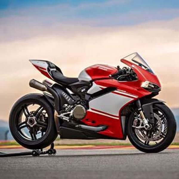 Ducati 1299 Superleggera, Segera Rilis di Milan