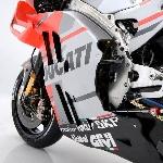 Ducati dan Casey Stoner Akhiri Kerjasama 'Tes-Rider'