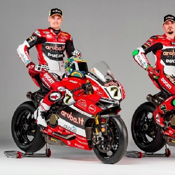 SBK: Ducati Akan Ambil Alih Tahta Kawasaki