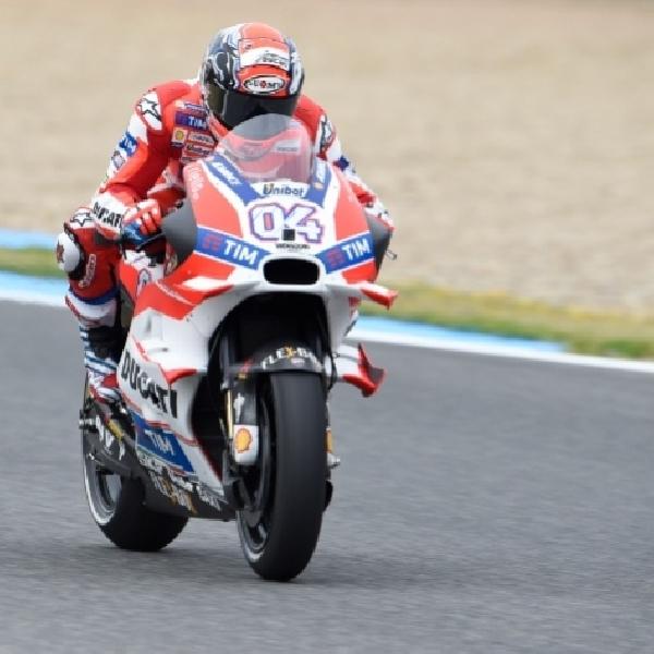 MotoGP: Ducati Anggap Sayapnya Tidak Berbahaya