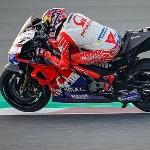 MotoGP: Ducati Beri Sinyal Jack Miller ke Tim Pabrik?