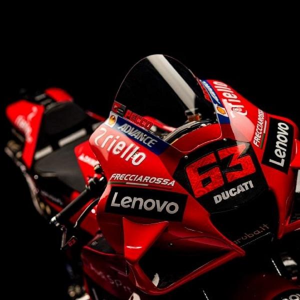 MotoGP: Ducati Konfirmasi Empat Pembalapnya Punya Spesifikasi Motor Terbaru Untuk MotoGP 2021