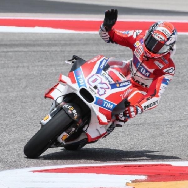 MotoGP: Ducati Masih Punya Peluang untuk Raih Gelar MotoGP 2017