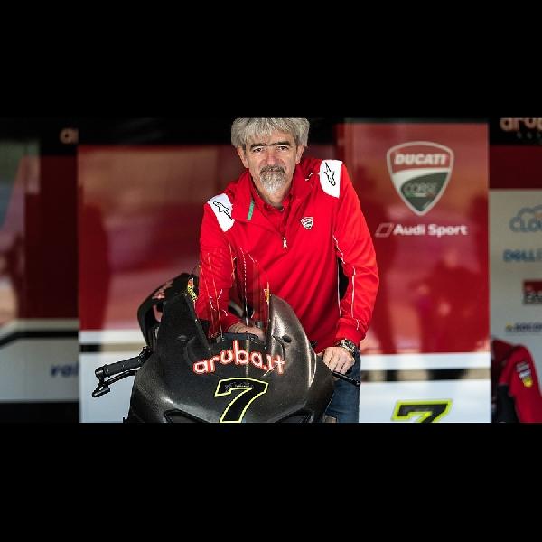MotoGP: Ducati Masih belum Putuskan Susunan Pembalap untuk Musim 2021