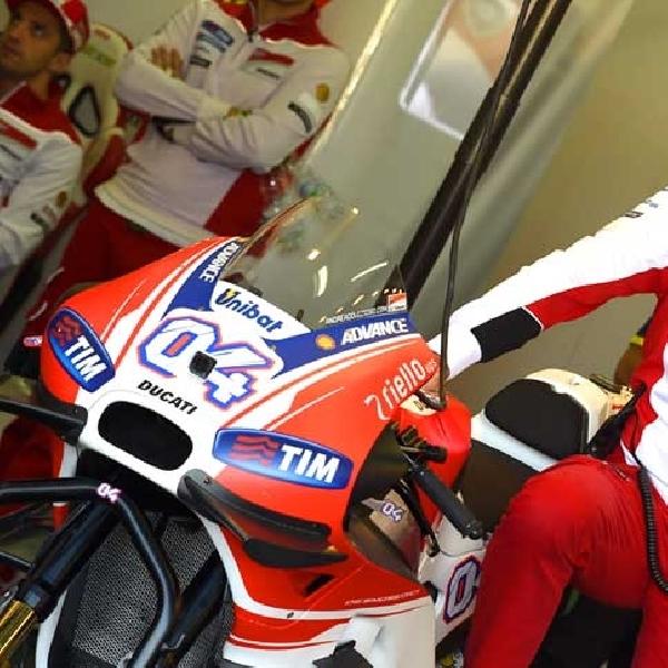 MotoGP: Ducati Mendobrak di Qatar?
