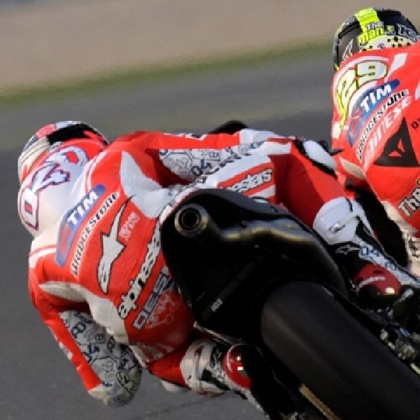 MotoGP: Ducati Mengaku Miliki Masalah yang Sama dengan Yamaha