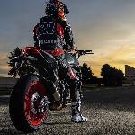 Ducati Monster 2021 Debut Dengan Tenaga Lebih Besar Dan Tampilan Baru