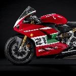 Ducati Mulai Produksi Panigale V2 Edisi Spesial
