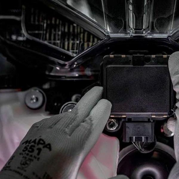 Ducati Multistrada V4, Bagaimana Fungsinya?