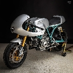Analog Motorcycles Dandani Ducati Paul Smart Lebih Kekinian