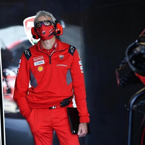 MotoGP: Ducati Perpanjang Kontrak MotoGP Hingga 2026