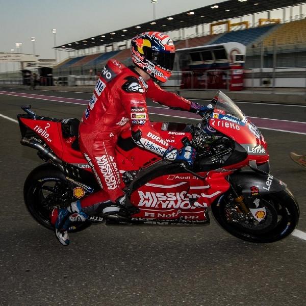 MotoGP: Ducati Pertimbangkan Lima Pembalap untuk Musim 2021