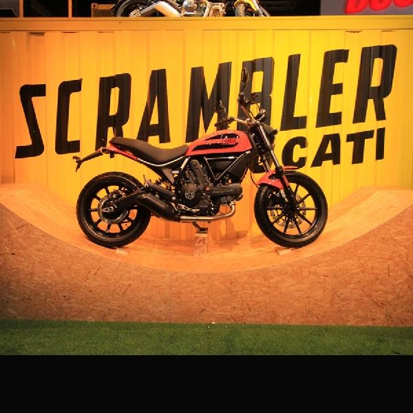 Ingin Beli Ducati Scrambler, Ini Daftar Harganya