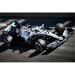 Lewis Hamilton Ungkap Kekurangan Mercedes Dibandingkan Ferrari