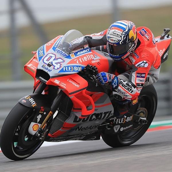 Ducati Punya Peluang yang Besar untuk Menjuarai Balap di Austria