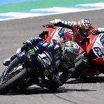 MotoGP: Hasil FP3 MotoGP Austria 2020, Maverick Vinales Jadi yang Terbaik