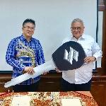 PT SIS Donasikan Ertiga Untuk Pendidikan Vokasi