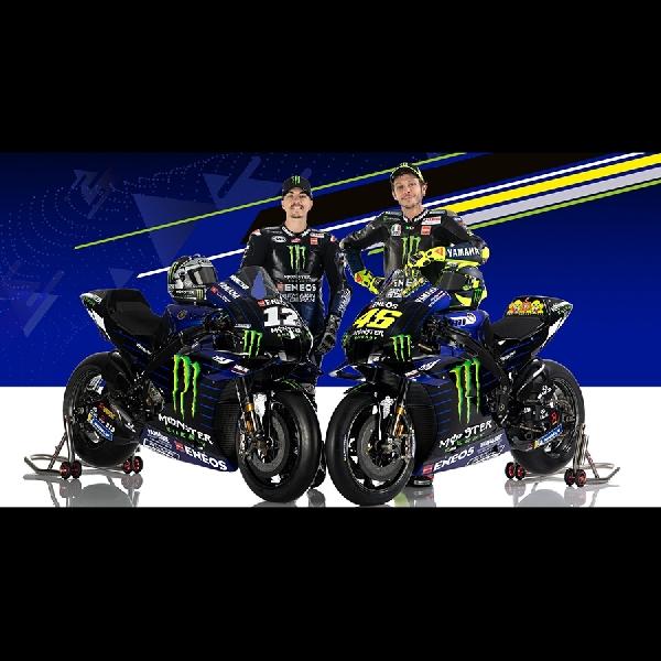 Duo Pembalap Yamaha Tanggapi Pembatalan MotoGP Qatar