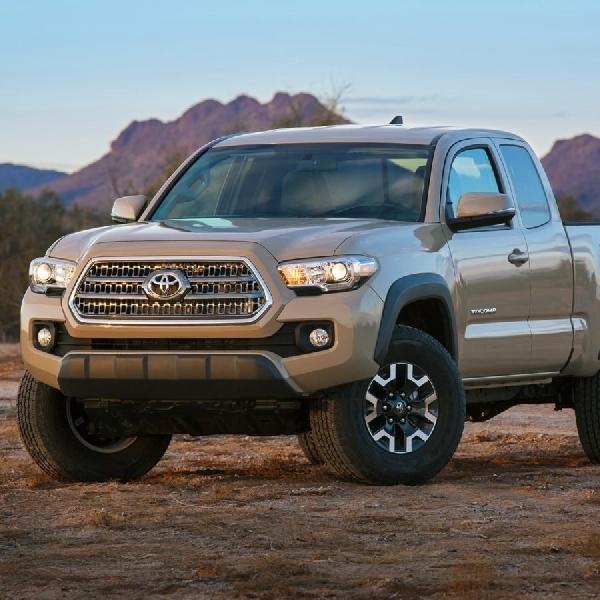 Toyota Rilis Peranti Lunak Uji Coba keselamatan Virtual