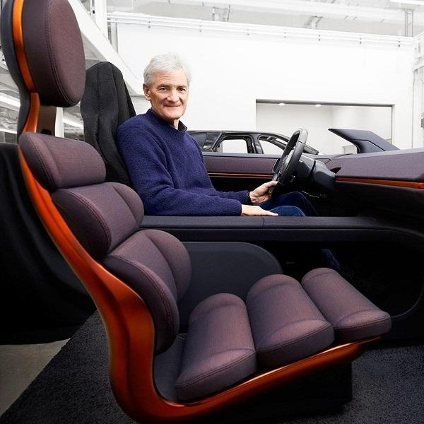 Dyson Ungkap Mobil Listriknya yang Gagal Produksi, Baterai Tahan Seribu Kilometer