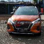 Nissan Kicks e-Power, Sensasi Mobil Listrik Tanpa Ngecas