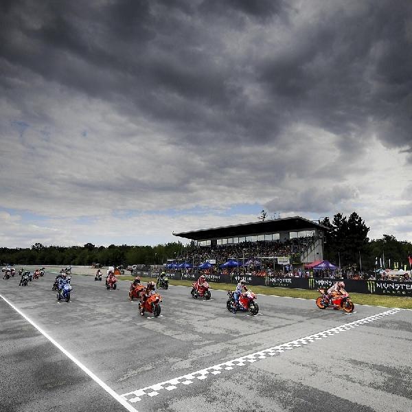 MotoGP: Kondisi Trek Sirkuit Brno Dikecam Semua Pembalap MotoGP?