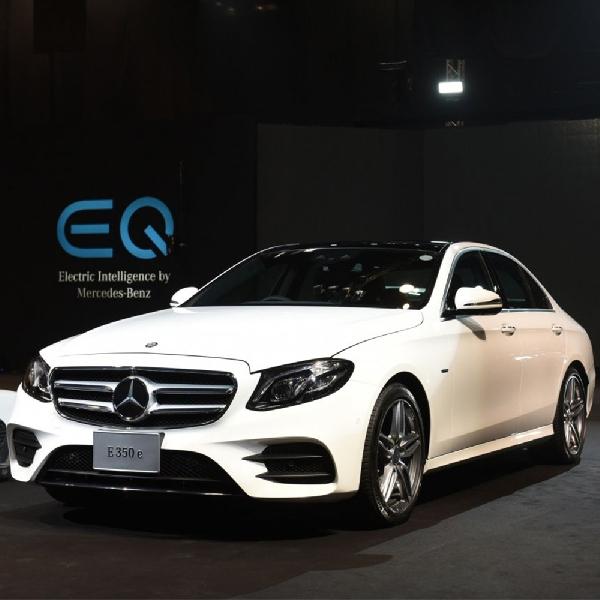Jika Sudah Bisa Dijual, Mercedes-Benz Akan Langsung Memasukkan Tiga Mobil Ini