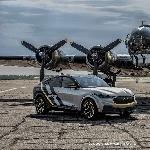 Hormati Pilot Wanita Perang Dunia II, Ford Luncurkan Mustang Mach-E Khusus