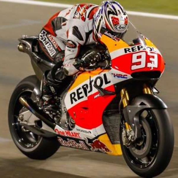 MotoGP: Marquez Sulit untuk Bersaing di Qatar