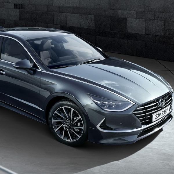 Dua Mobil Hyundai Masuk Finalis di IDEA