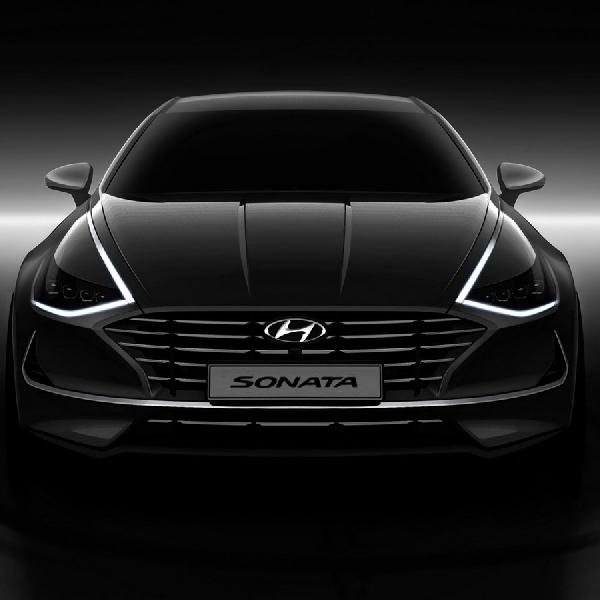 Kini Hyundai Sonata Dilengapi Sistem Terbaru Speaker Bose