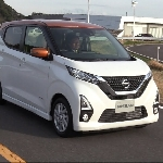 Nissan Raih Dua Penghargaan Japan Car of the Year
